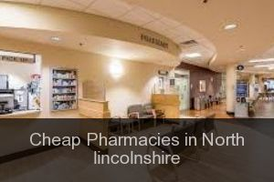 Cheap Pharmacies in North lincolnshire