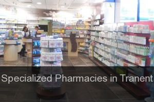 Specialized Pharmacies in Tranent